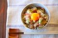 「大寒の卵」を知ってる? 2018年の運気をアップさせる卵を使った「開運丼レシピ」3つ