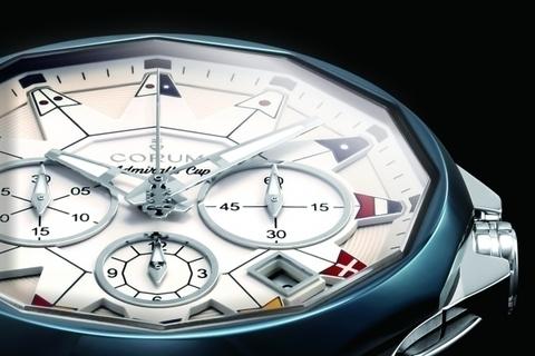 スイスの時計ブランド「CORUM」から日本限定モデルが新登場
