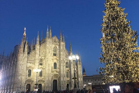 イタリア式クリスマスは新年まで〜ミラノ通信#22