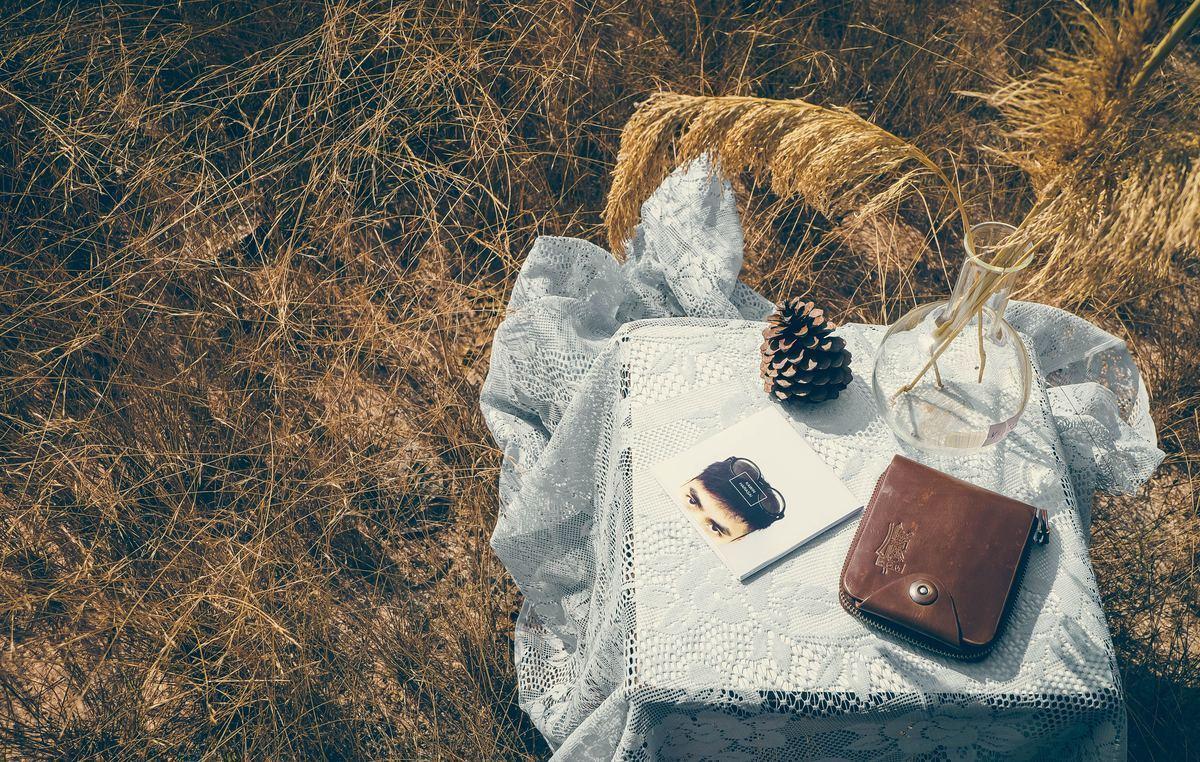 【100万円のオンナ貯金#14】お金が増えて、無駄遣いが減るお財布の作り方