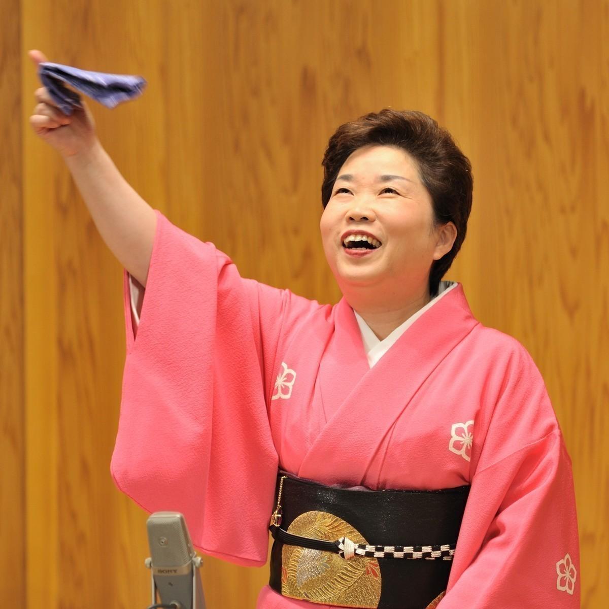 「落語」という男社会で道を開く――日本初の女流落語家・露の都さんインタビュー
