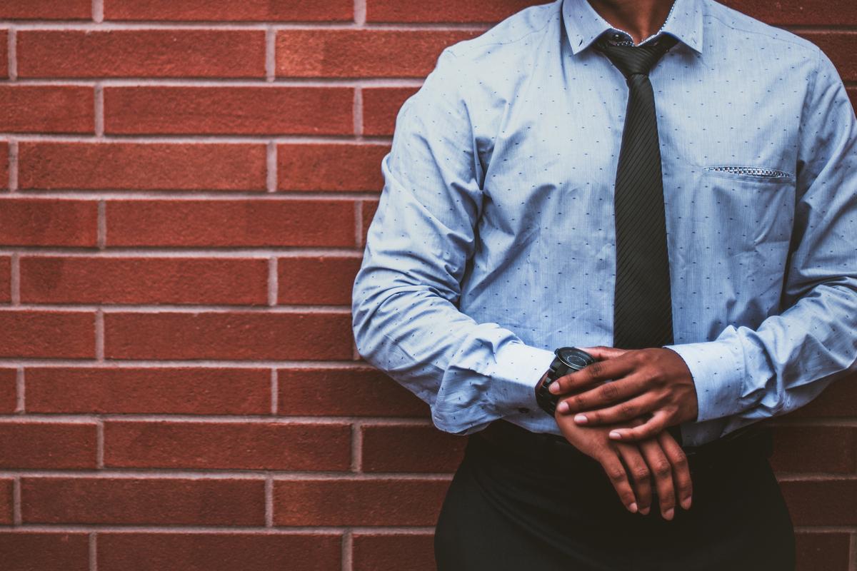 【心理テスト】彼に贈りたいネクタイのデザインでわかる束縛度