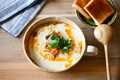 3分でできる! 台湾の定番朝ごはん「鹹豆漿(シェントウジャン)」はヘルシー美味しい女性に味方な料理