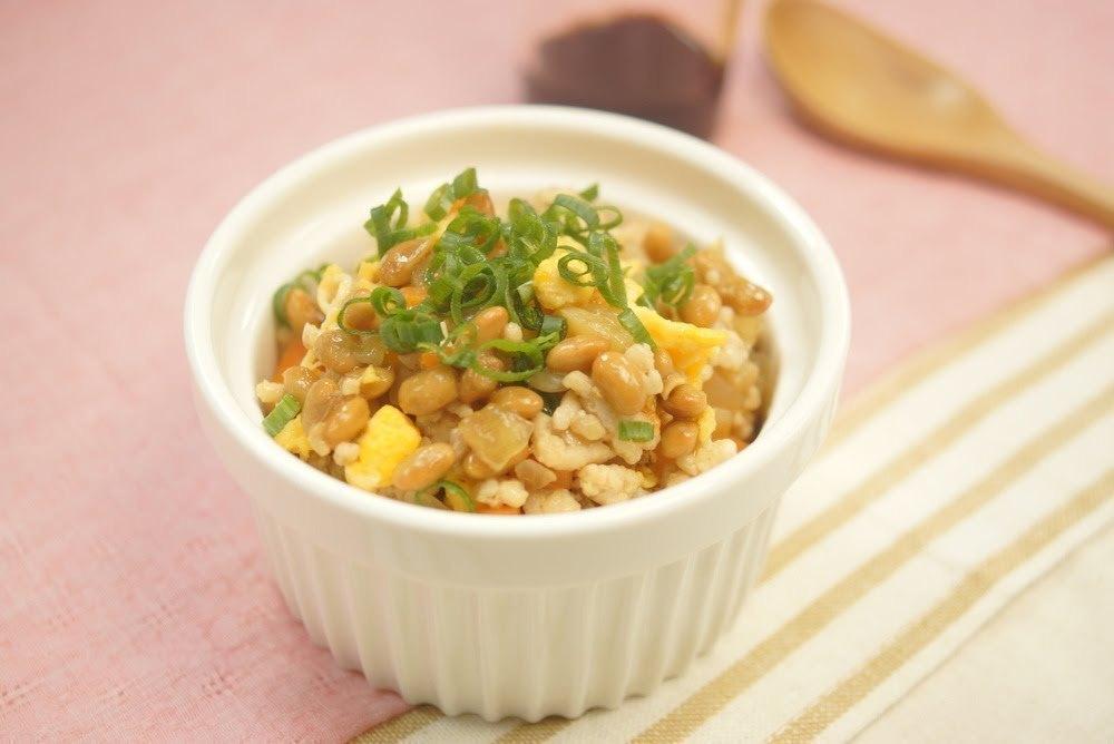 納豆を使ったおかずレシピ3品。ひと手間で栄養価アップ