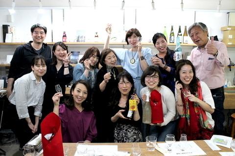 PPssPP日本酒部が選ぶ、氷点下スパークリング日本酒とグラスのペアリングでワンランク上の日本酒体験を