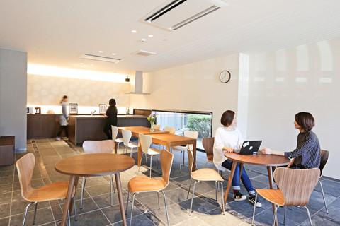 心身が癒やされる女性限定ホステルが福岡にオープン