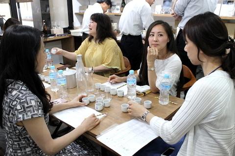 「気分」で選ぶ新しい日本酒造り。味の決め手はPPssPP日本酒部