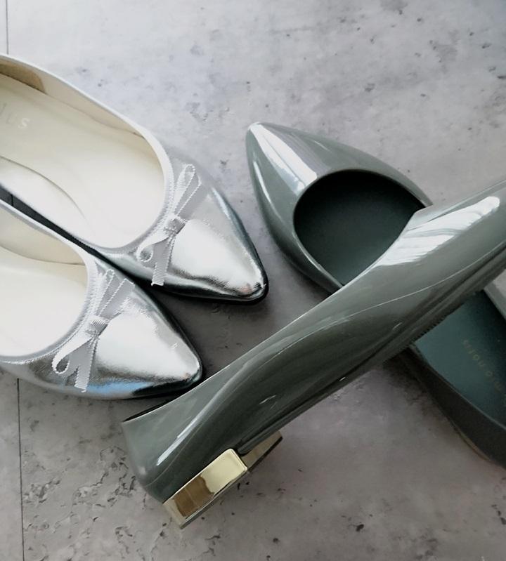 雨の日もおしゃれを諦めない。優秀すぎる靴とバッグとパンツたち