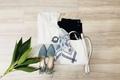 GUタイトスカートが優秀。もっと素敵に、上質に見せる配色のコツ