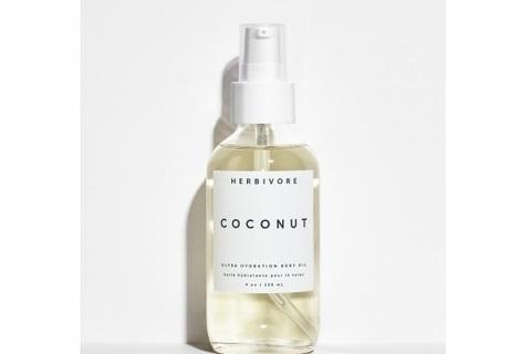 HERBIVORE BOTANICALSの人気ボディオイルから、ココナッツの香りが新登場