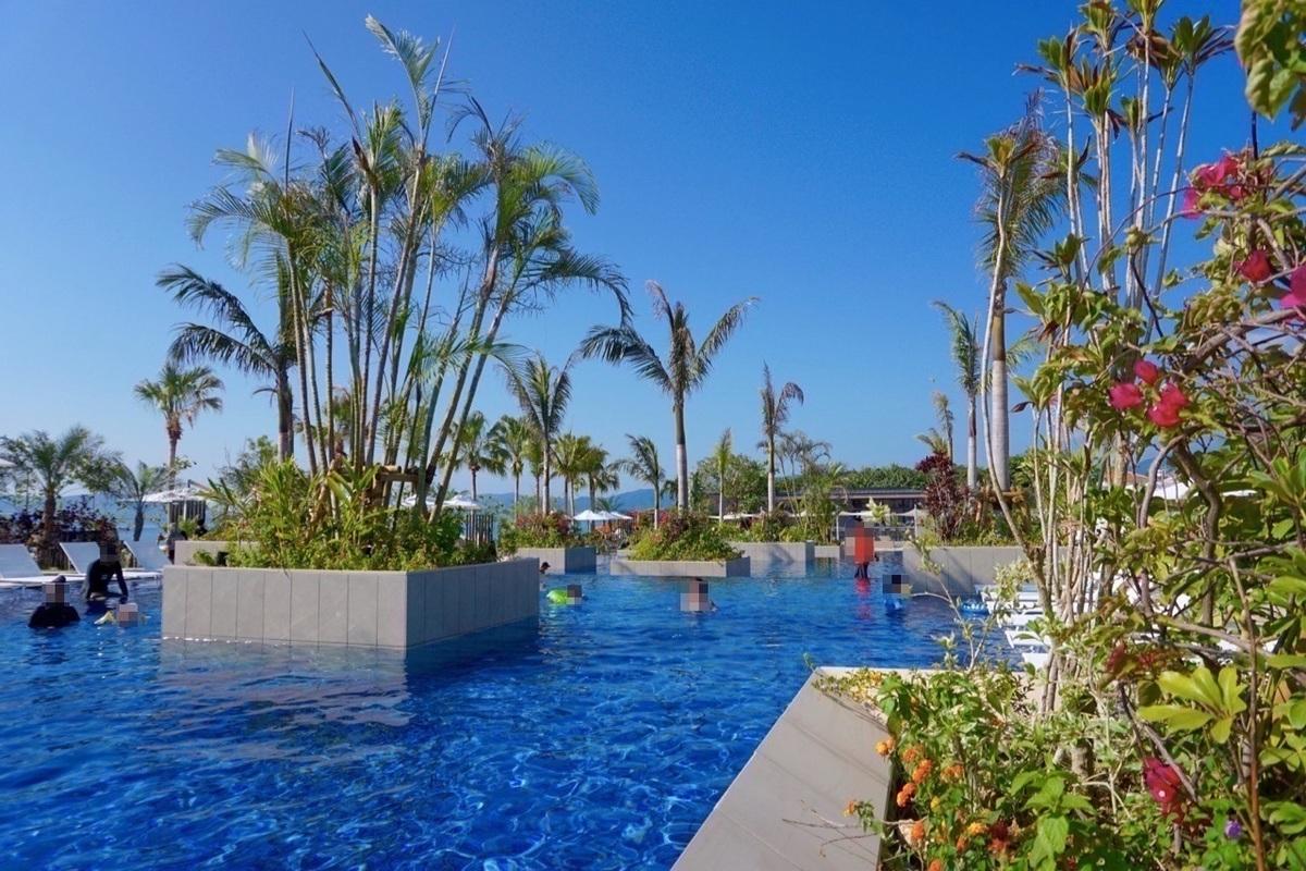 石垣島フサキリゾートで愉しむ、大人のリラックス旅