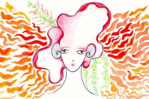 【星座占い】おひつじ(牡羊)座の性格や特徴「純粋さの体現者」