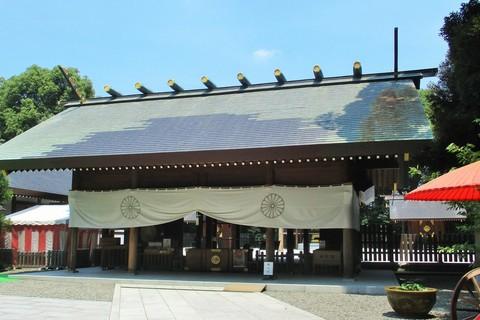 太陽と月と海原の三貴子が鎮まる「阿佐ヶ谷神明宮」【巫女ライターの神社と御朱印めぐり#5】