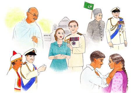 映画『英国総督 最後の家』感想。1947年独立前夜英国領インド最期の6カ月、真実の物語!