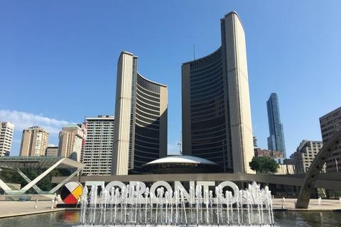 自然も都会も満喫するならカナダ・トロントがおすすめ