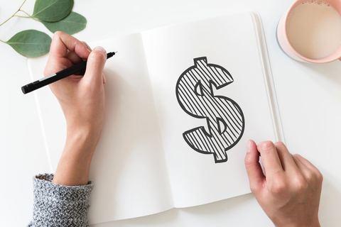 「お金が貯まる女性」に共通する3つのこと