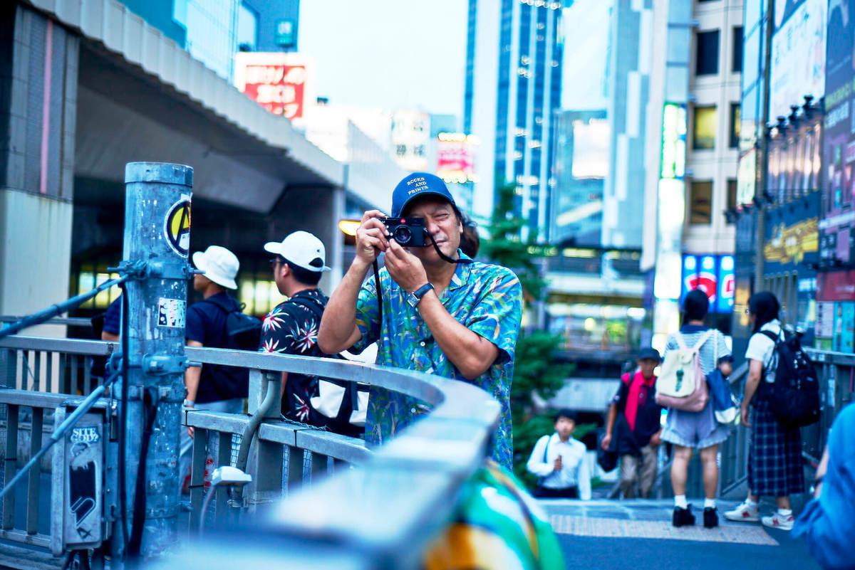 無知は強みだし、行動が全て。東京はやりたいことをやって受け入れてくれる街