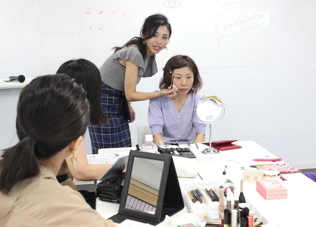 DRESS美容部員も絶賛。美眉アドバイザーが「似合う眉」を診断しました