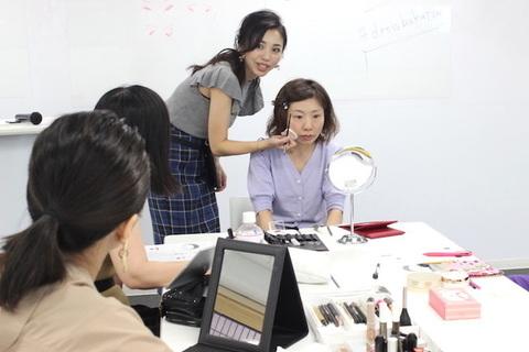 PPssPP美容部員も絶賛。美眉アドバイザーが「似合う眉」を診断しました