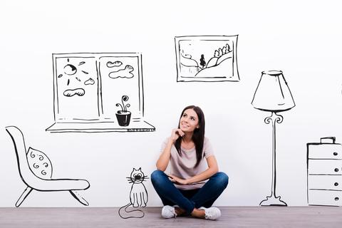 独身女の住宅問題。「賃貸」と「購入」どちらがトクなの? 【お金に愛される女のルール#13】