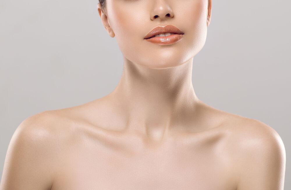 首イボ治療で首を綺麗にする方法...