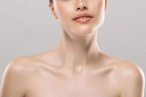 首イボ治療で首を綺麗にする方法(医療編)