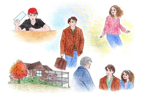 映画『ライ麦畑で出会ったら』感想。愛すべき青春映画の傑作! この旅が、きっと明日を変えるはず!