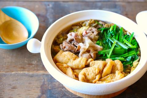 1人分350円で完成! 激ウマ「豚ニラ鍋」が今冬の食卓を救う