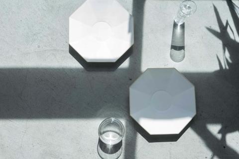 お皿にこだわりたい人へ。マットな白が美しい波佐見焼「eni」が発売開始