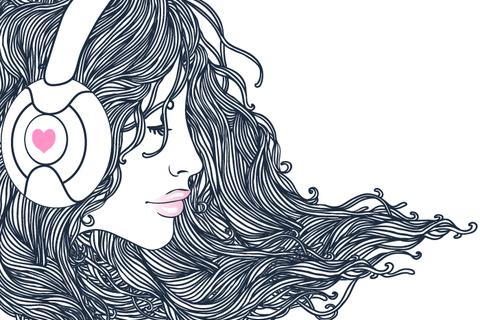 音楽と性は強い結びつきがある 女性の性を解放する6曲
