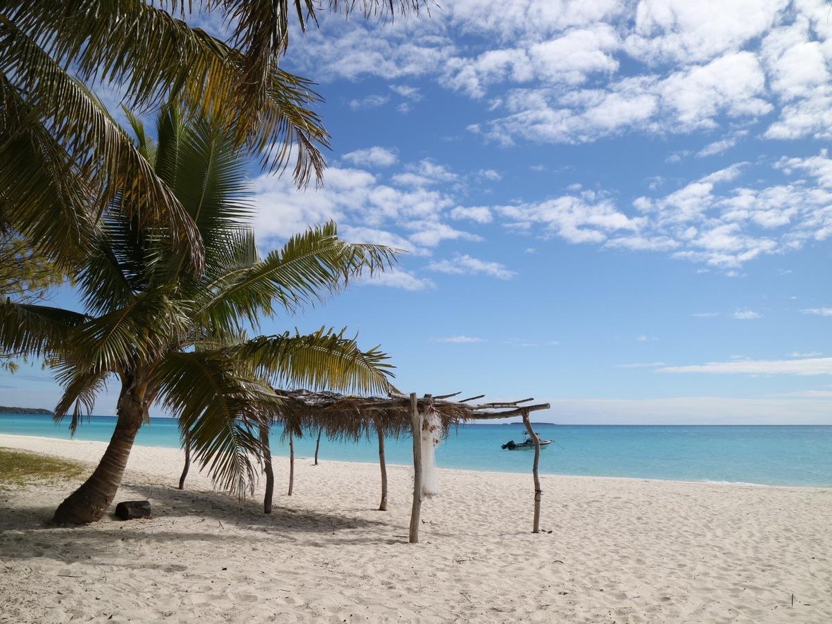 天国にいちばん近い島、ニューカレドニアの魅力を伝えたい