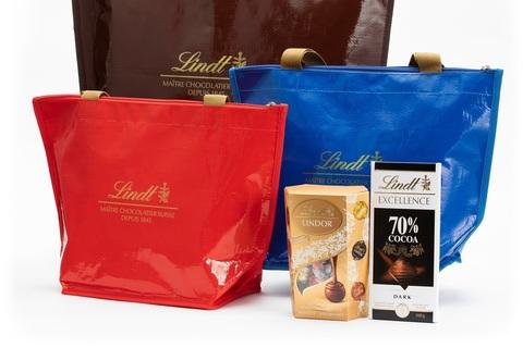 毎年人気の「リンツチョコレート福袋」が今年も販売決定