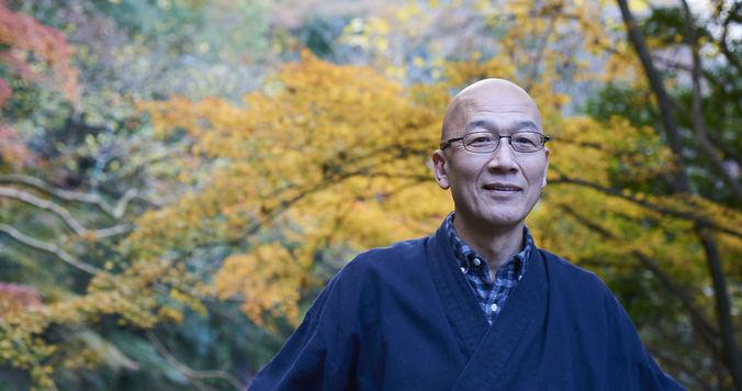「明日死ぬ人の目」で世界を見てみる。僧侶・藤田一照が考える、死との付き合い方