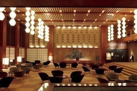 日本のモダニズム建築のレッドリスト。