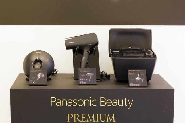 Panasonic Beauty Premium ×DRESS美容部アンバサダーイベントで贅沢な大人の美を体験!