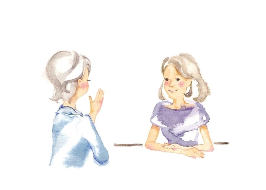 【心理テスト】あなたの「話し上手度」診断