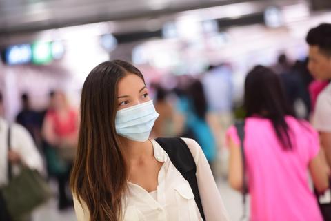「マスクを着けても耳が痛くならない」ライフハックが話題に