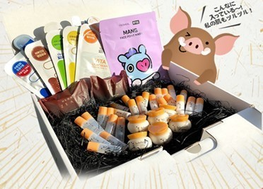 雪花秀、HERA……韓国人気コスメが詰まったお得なセット