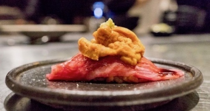【抽選・限定5名】最高級の牛肉づくし 贅沢ディナーを楽しむ夜会