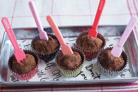 4歳の小さな恋 初めて作ったバレンタインチョコレート【あの日あの味 #2】