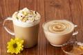人気のハニーミルクラテを豆乳で楽しむ。タリーズから季節限定ドリンクが登場