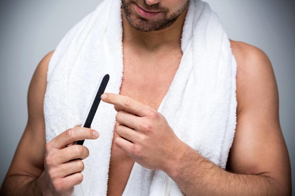 """モテる男には""""膣ホスピタリティ""""がある。AV男優がしている、女性の体を傷つけない指先・爪ケア"""