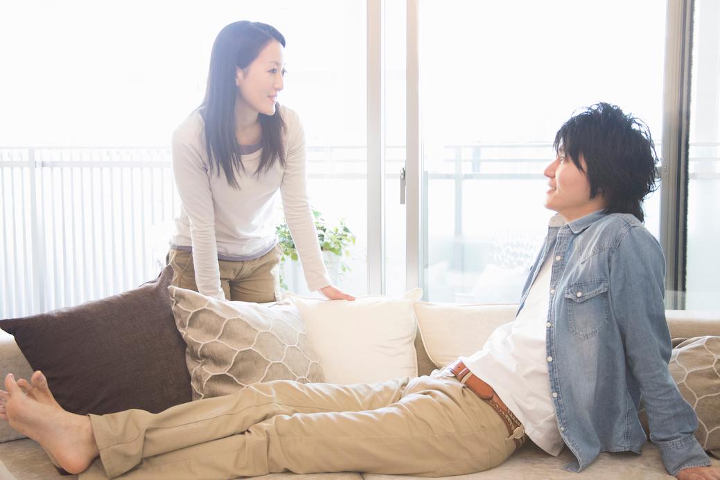 """【PR】自分も大切なパートナーも気持ちいい暮らし """"きれいな空気""""で新生活を始めませんか?"""