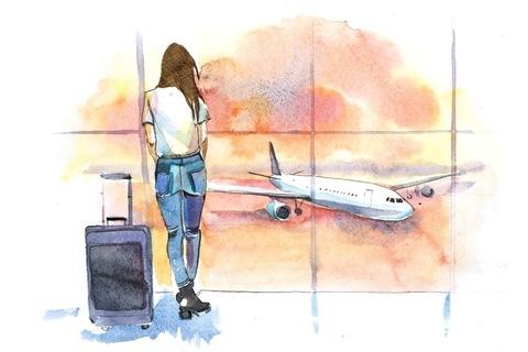 【心理テスト】GWに行きたい旅行先から性格がわかる