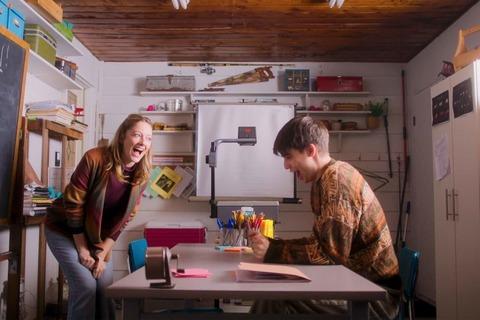 かわいすぎて悶絶!『リアム16歳、はじめての学校』は学園もの好き必見のラブコメディ