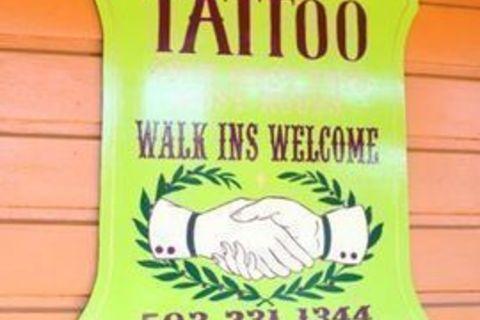 ポートランド旅行記#3 自分を脱ぐタトゥー