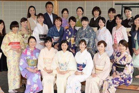 【終了しました】納涼!関西DRESS部×着物部主催「浴衣で貴船神社・川床ツアー」
