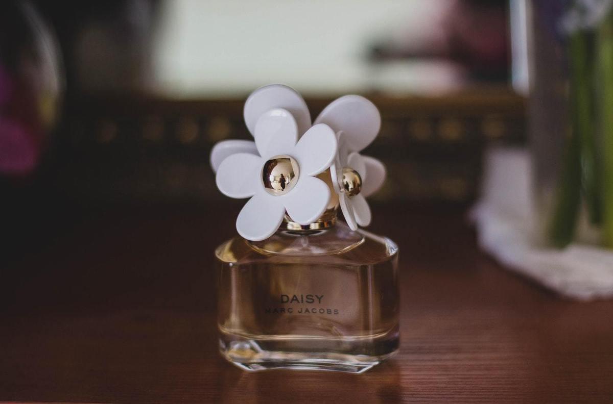 ■フランス女性は好きな香りを習慣的にまとう