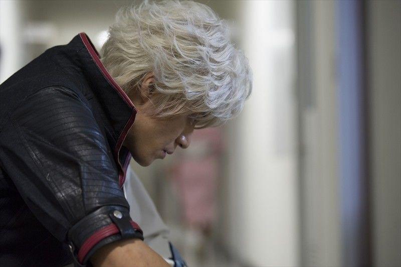 今夏最大の注目映画『銀魂』のキャスト・スタッフが集結したオリジナルドラマを制作|「dTVオリジナルドラマ「銀魂」7月15日(土)からdTVで独占配信開始」の1枚目の画像