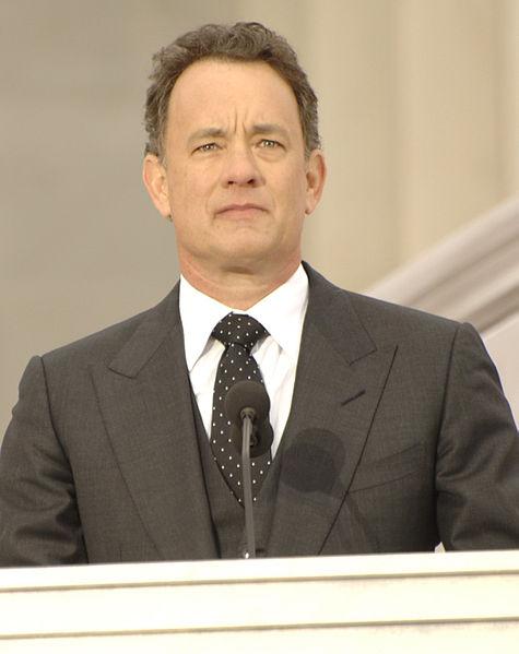 ハリウッドを代表する俳優、トム。ハンクス 「コメディアンからオスカー俳優。トム・ハンクス出演映画作品集」の1枚目の画像